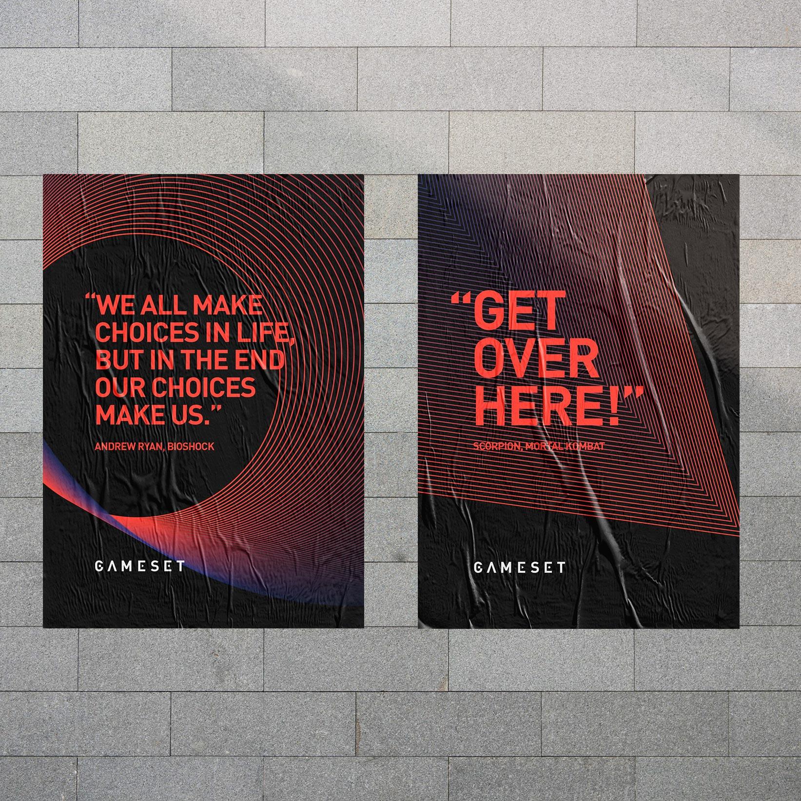 gameset-plakaciki-nowe